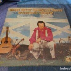 Discos de vinilo: BOXX7375 LP USA CIRCA 1972 DANNY DAVIS NASHVILLE BRASS BLUE GRASS COUNTRY BUEN ESTADO. Lote 217818402