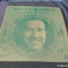 Discos de vinilo: BOXX7375 LP COUNTRY USA CIRCA 1983 BUEN ESTADO MARTY ROBBINS SONGS OF THE ISLANDS. Lote 217818996