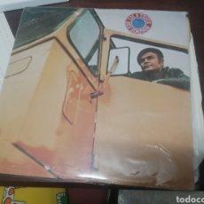 Discos de vinilo: BOXX7375 LP COUNTRY USA CIRCA 1981 IM A TRUCK RED SIMPSON ESCRITO ATRAS VINILO MUY BIEN. Lote 217819446