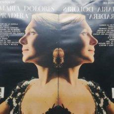 Disques de vinyle: A2-EXITOS MARIA DOLORES PRADERA -VINILO ( LP) - PORTADA VG+ / DISCO VG+. Lote 217827795