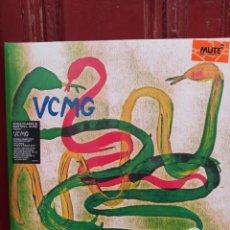 Discos de vinilo: VCMG–SSSS . LP VINILO MUTE PRECINTADO. MUTE RÉCORDS. Lote 217831916