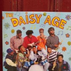 Discos de vinilo: THE DAISY AGE. DOBLE VINILO PRECINTADO. HIP HOP. Lote 217833728