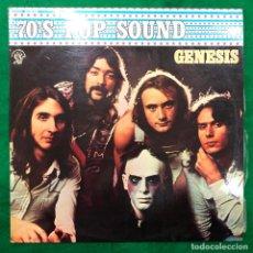 Discos de vinilo: GENESIS - 70'S POP SOUND - LP DE 1974 RF-8612 EDICION ESPAÑOLA , PERFECTO ESTADO. Lote 217879598