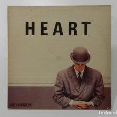 Discos de vinilo: VINILO MAXI. PET SHOP BOYS - HEART. 45 RPM.. Lote 217896485