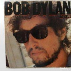 Discos de vinilo: VINILO LP. BOB DYLAN - INFIDELS. 33 RPM. CBS 1983 ESPAÑA.. Lote 217897738
