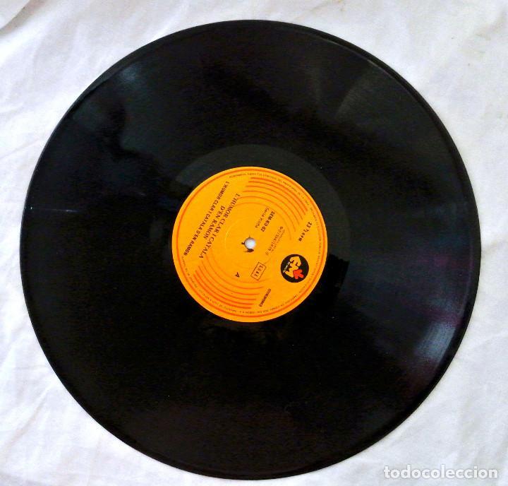 Discos de vinilo: RAMON LHUMOR CLARO I CATALA DEN RAMON, EM, 1979 , DISCO VINILO LP - Foto 4 - 217897948