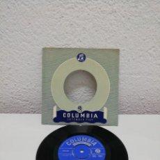 Discos de vinilo: DEBUSSY. COLUMBIA. Lote 217914993