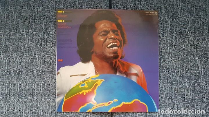 Discos de vinilo: James Brown - People. editado por Polydor. año 1.980 - Foto 2 - 217928118