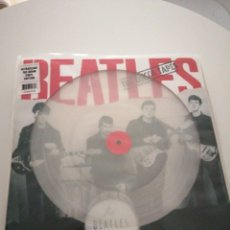 Discos de vinilo: LP DISCO VINILO THE BEATLES THE DECCA TAPES. Lote 217928300