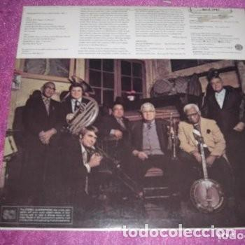 Discos de vinilo: PRESERVATION HALL JAZZ BAND NEW ORLEANS 1976 LP - Foto 2 - 217948082