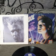 Dischi in vinile: BILLY IDOL - CHARMED LIFE. Lote 217987495