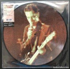 Discos de vinilo: GALLON DRUNK – ACCESS ALL AREAS DEMREC79 PICTURE DISC UK & EUROPE 2015 NUEVO A ESTRENAR. Lote 217993236