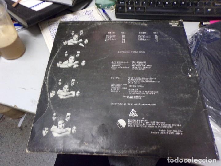 Discos de vinilo: the Psychomodo - cockney rebel - Foto 3 - 217995230