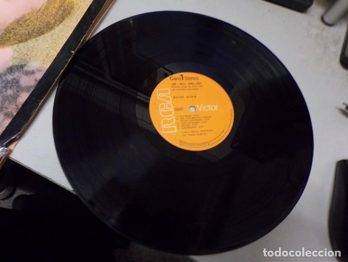 Discos de vinilo: David Bowie - hunky dory - Foto 2 - 217995353