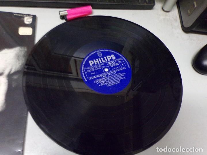 Discos de vinilo: Paul Mauriat interpreta a los beatles - Foto 2 - 217995515