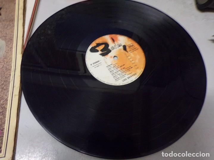 Discos de vinilo: Los Bravos - black is black , edicion francesa - Foto 2 - 217996318