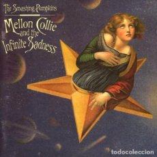 Discos de vinil: THE SMASHING PUMPKINS ?– MELLON COLLIE AND THE INFINITE SADNESS -3 LP-. Lote 218011131
