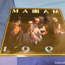 Discos de vinilo: EXPRO LP POP ROCK CATALA LA MADAM 1991 BUEN ESTADO. Lote 218021416