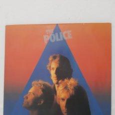 Discos de vinilo: VINILO THE PLOLICE - ZENYATTA MONDATA. Lote 218035528