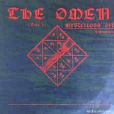 Discos de vinilo: THE MYSTERIOUS ART - THE OWEN (PART 1). Lote 218035597