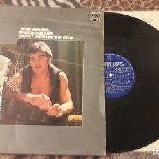 Discos de vinilo: JOXE MARÍA IPARRAGUIRE. PATXI ANDION' EN ERA. EDICION FONOGRAM DE 1973.. Lote 218046830