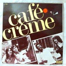 Discos de vinilo: CAFE CREME - DREAMING, RECOPILATORIO BEATLES, DISCO VINILO LP , EMI - BIMBO , 1977, MADE IN FRANCE. Lote 218084783