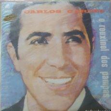 Discos de vinilo: CARLOS GARDEL LP SELLO ODEÓN EDITADO EN BRASIL.... Lote 218085595