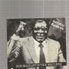 Discos de vinil: BOB MARLEY ZIMBABWE. Lote 218086727