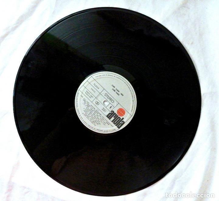 Discos de vinilo: LLUIS LLACH - 1979, DISCO VINILO LP , ARIOLA 1979 - Foto 3 - 218090283