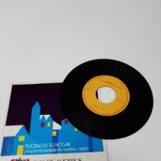 Discos de vinilo: DISCO DE VILLANCICOS. Lote 218091190