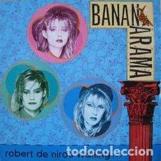 Discos de vinilo: BANANARAMA - ROBERT DE NIRO'S WAITING - MAXI-SINGLE UK 1984. Lote 218103027