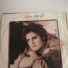 Discos de vinilo: MAXI DISCO VINILO ALISON MOYET. Lote 218127802