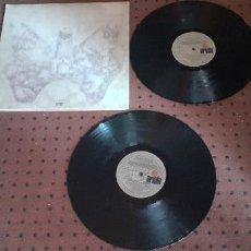 Discos de vinil: CANARIOS - CICLOS - SPAIN - ARIOLA - REF XD.87 904 - ESICION 1974 - GATEFOLD - NO INCLUYE LIBITO - L. Lote 218131385