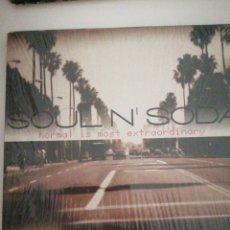 Discos de vinilo: MAXI DISCO VINILO SOUL. N. SODA. Lote 218132001