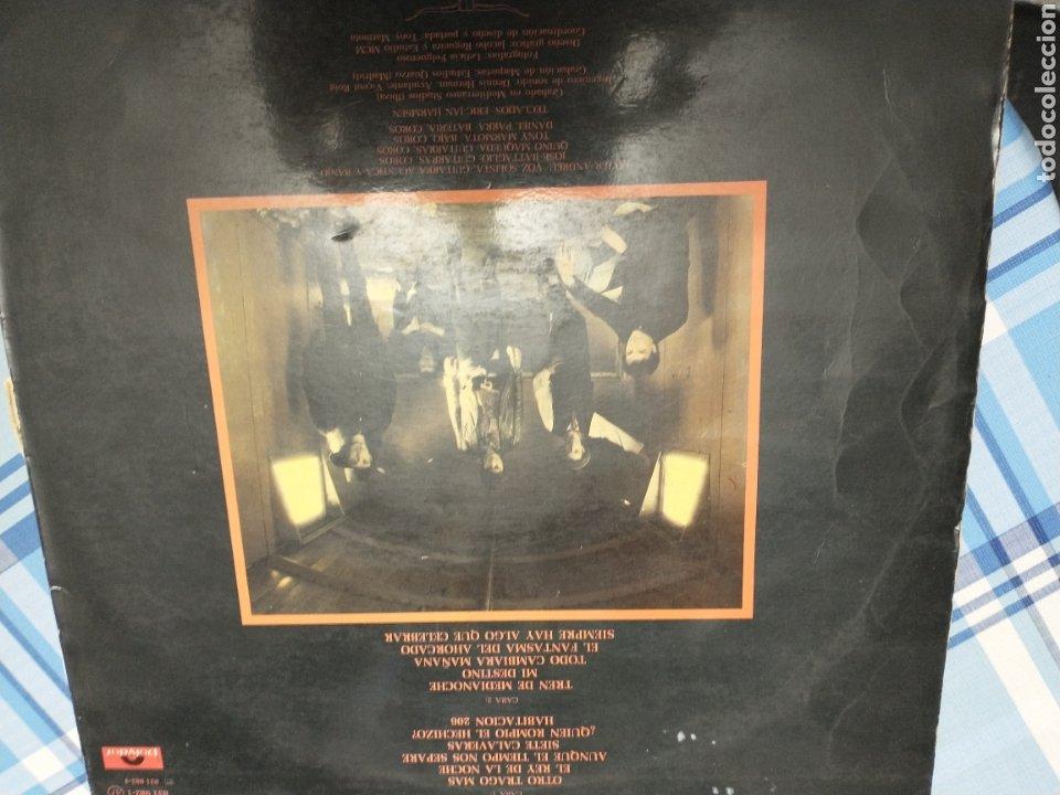 Discos de vinilo: La frontera LP - Foto 2 - 218141611