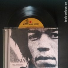 Discos de vinilo: JIMI HENDRIX GLORIA SINGLE USA 1979 PDELUXE. Lote 218154065