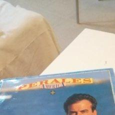 Discos de vinilo: BAL-7 DISCO GRANDE 12 PULGADAS JOSE LUIS PERALES AMERICA. Lote 218160573