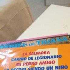 Discos de vinilo: BAL-7 DISCO GRANDE 12 PULGADAS VOLUMEN 4 LA SALVAORA ETC. Lote 218161128