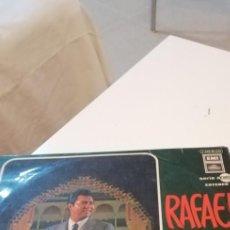 Discos de vinilo: BAL-7 DISCO GRANDE 12 PULGADAS RAFAEL FARINA SERIE AZUL TUNA DE SALAMANCA ETC. Lote 218161356