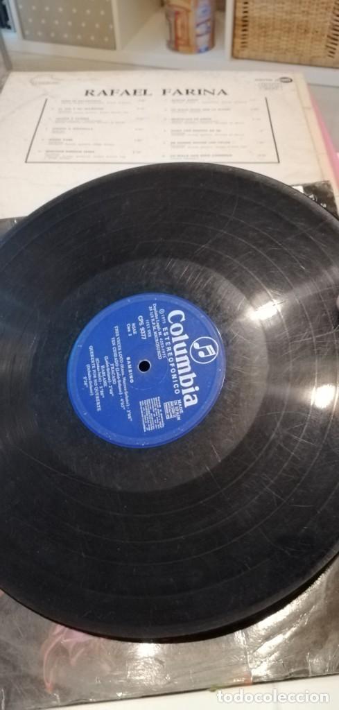 Discos de vinilo: BAL-7 DISCO GRANDE 12 PULGADAS LP DE BAMBINO - CANTA MI GITANA, FRACASO, HABLAME, VAMOS A DEJARLO AS - Foto 3 - 218161391