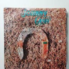 Discos de vinilo: JOHNNY CASH. Lote 218163383