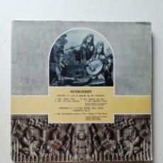 Discos de vinilo: MENDELSSOHN. Lote 218167812