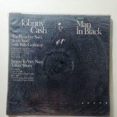 Discos de vinilo: JOHNNY CASH. Lote 218167858