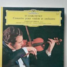 Discos de vinilo: TCHAIKOWSKY. Lote 218168061