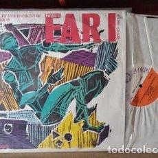 Discos de vinilo: PRINCE FAR I & THE ARABS – CRY TUFF DUB ENCOUNTER CHAPTER IV. Lote 218177997