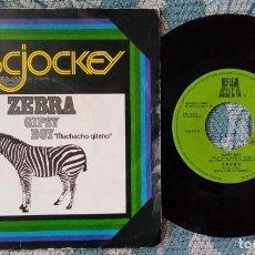 Discos de vinilo: SINGLE ESPECIAL DISCJOCKEY AÑO 1977. Lote 218179315