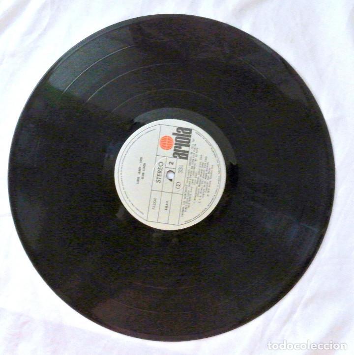 Discos de vinilo: LLUIS LLACH , 1979 , DISCO VINILO LP, ARIOLA 1979 - Foto 3 - 218204827