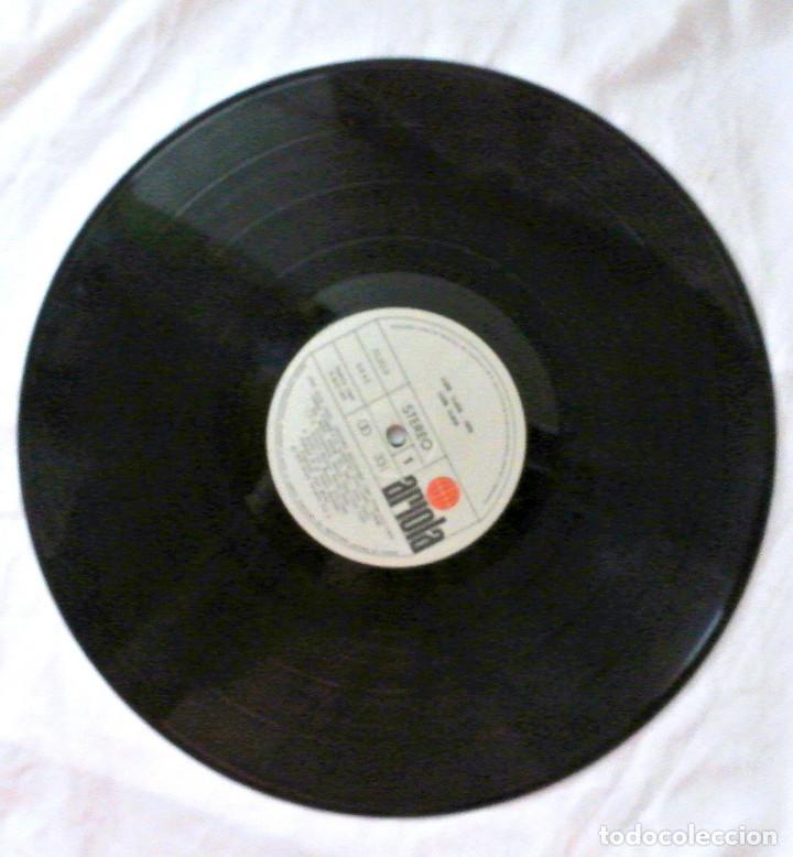 Discos de vinilo: LLUIS LLACH , 1979 , DISCO VINILO LP, ARIOLA 1979 - Foto 4 - 218204827
