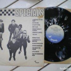 Discos de vinilo: THE SPECIALS. Lote 218205576