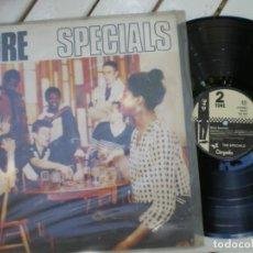 Discos de vinilo: MORE SPECIALS. Lote 218205656